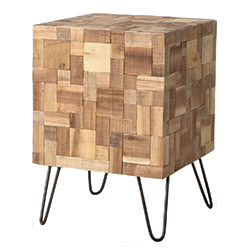 Image: Mosaic Side Table