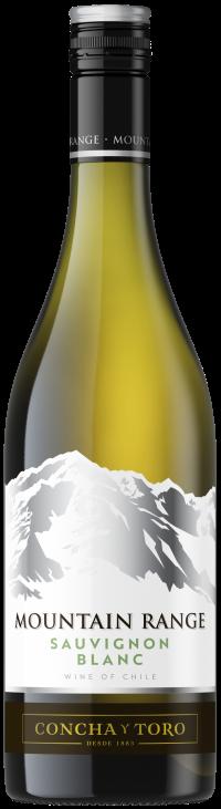 Image: Mountain Range Sauvignon Blanc