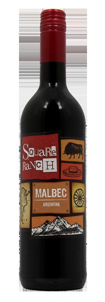 Image 0: Square Ranch Malbec