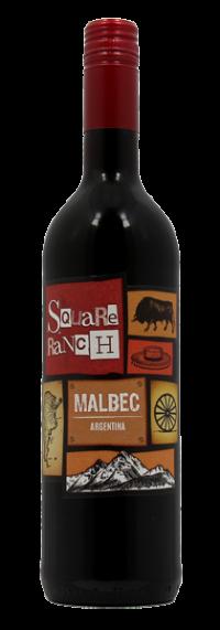 Image: Square Ranch Malbec