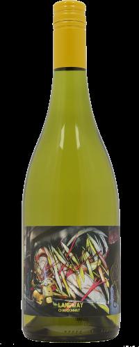 Image: Laneway Chardonnay