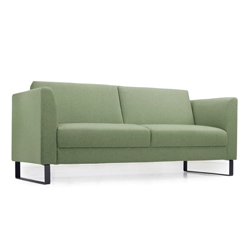 Image: Cleo Green 2 Seater