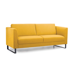 Image: Cleo Yellow 2 Seater