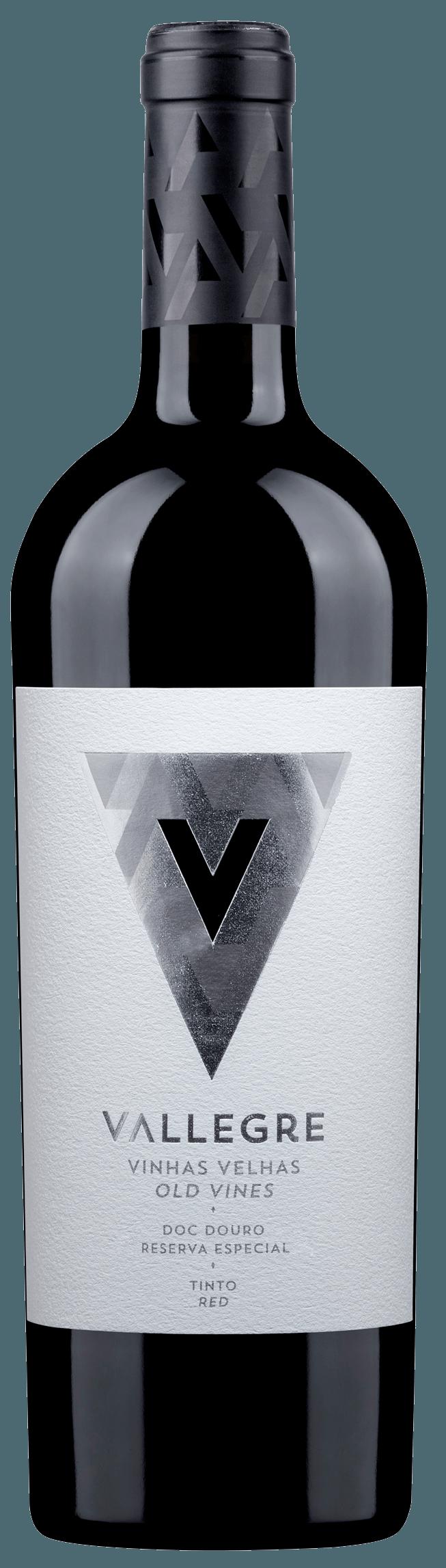 Image 0: Vallegre Old Vines Reserva Especial