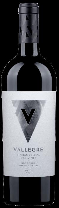 Image: Vallegre Old Vines Reserva Especial
