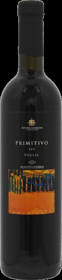 Image 0: Piantaferro Primitivo IGT