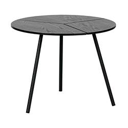 Image: Radford Coffee Table 48cm In Black