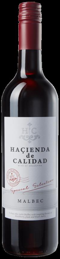 Image: Haçienda de Calidad