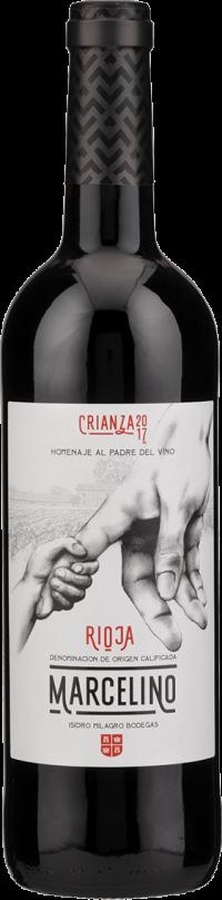 Image 0: Marcelino Rioja Crianza