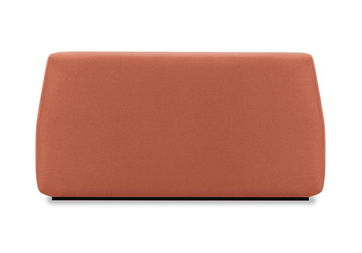 Image 3: Nuno 2 Seater Pink