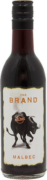 Image 0: The Brand 187ml