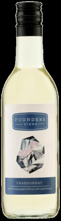 Image: Founders Stone Chardonnay 187ml