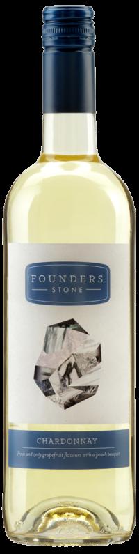 Image: Founders Stone Chardonnay