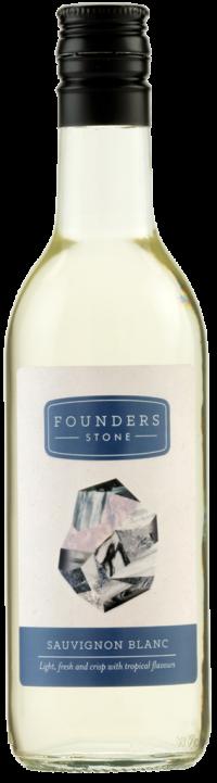 Image: Founders Stone Sauvignon Blanc 187ml