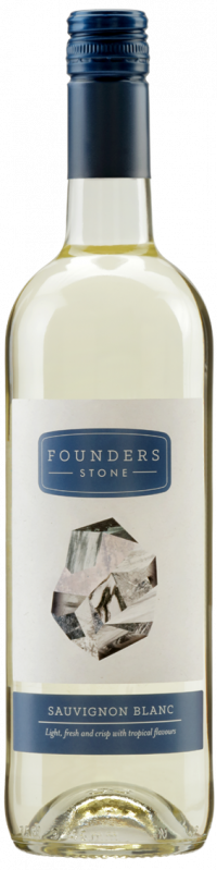 Image: Founders Stone Sauvignon Blanc