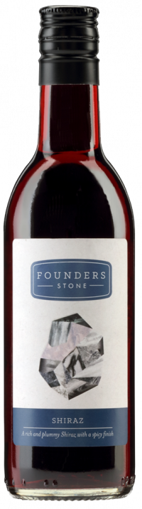 Image: Founders Stone Shiraz 187ml