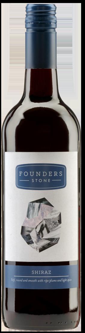 Image 0: Founders Stone Shiraz