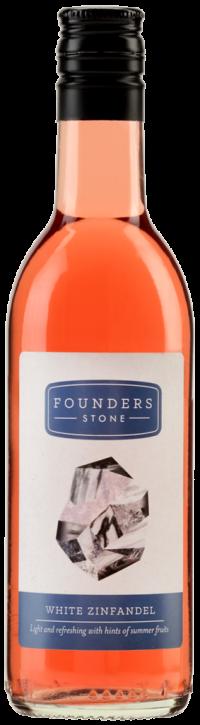 Image: Founders Stone White Zinfandel 187ml