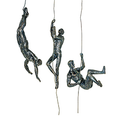Image: Abseiling Bronze