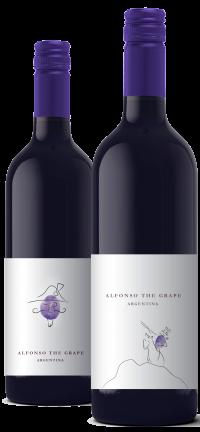 Image 0: Alfonso The Grape