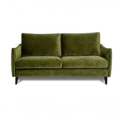 Image: Joy 2.5 Seater Green