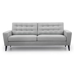 Image: Toy 3 Seater Grey