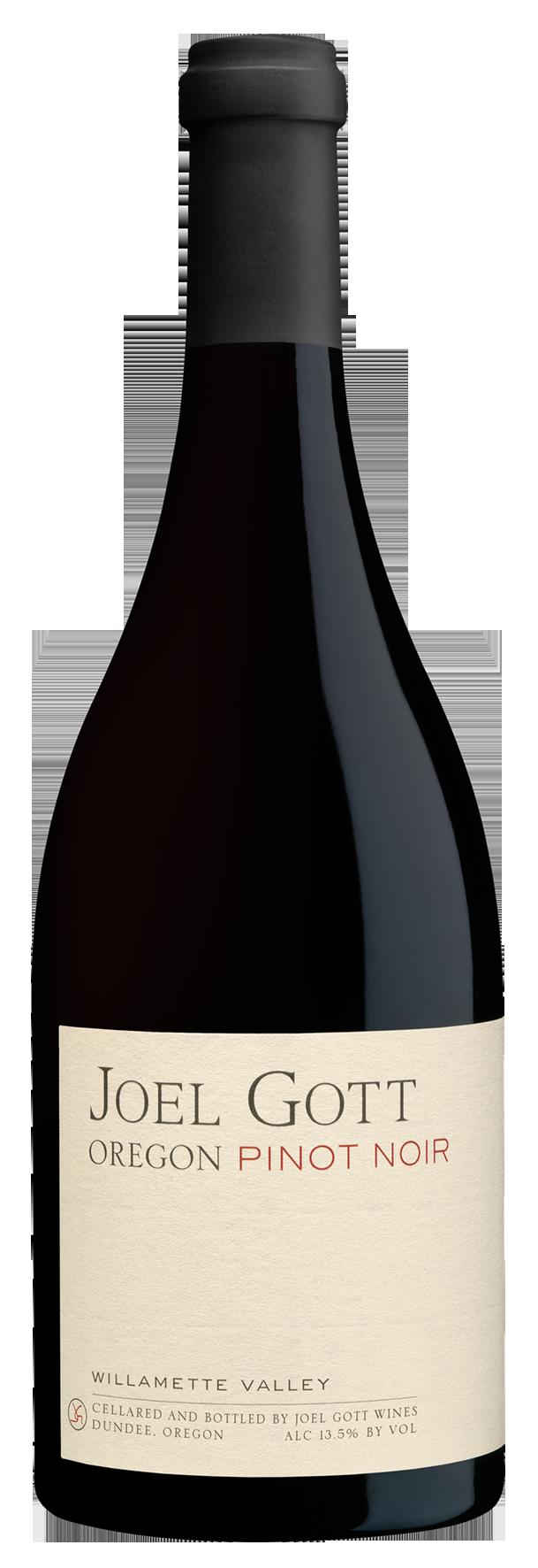 Image 0: Joel Gott Pinot Noir