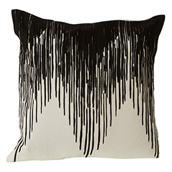 Image: Ozella Bark Effect Design Cushion