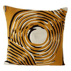 Image: Ozella Circular Design Cushion