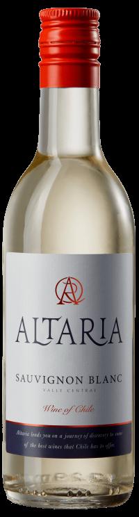 Image: Altaria Sauvignon Blanc 187ml