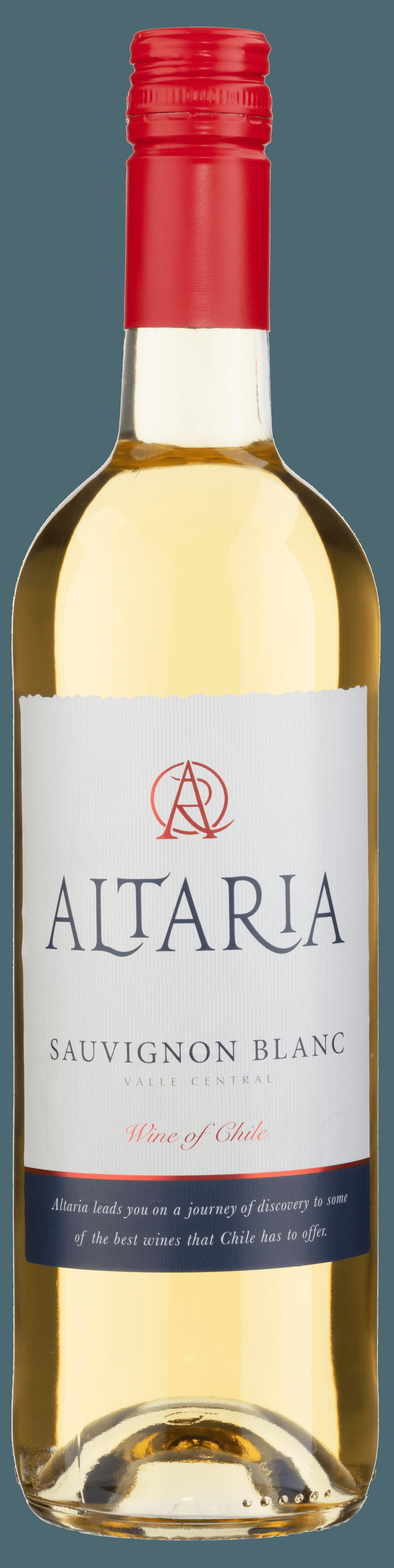 Image 0: Altaria Sauvignon Blanc