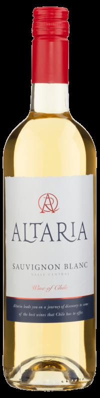 Image: Altaria Sauvignon Blanc