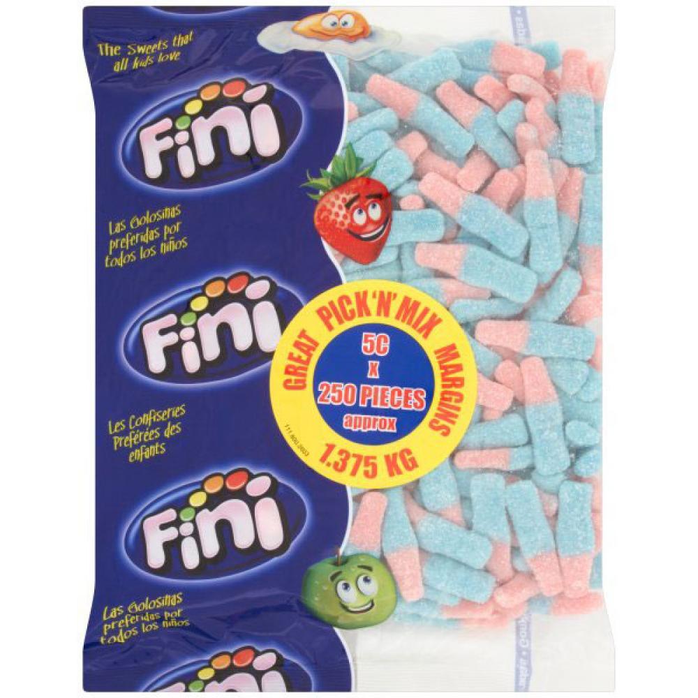 Fini Bubblegum Bottles