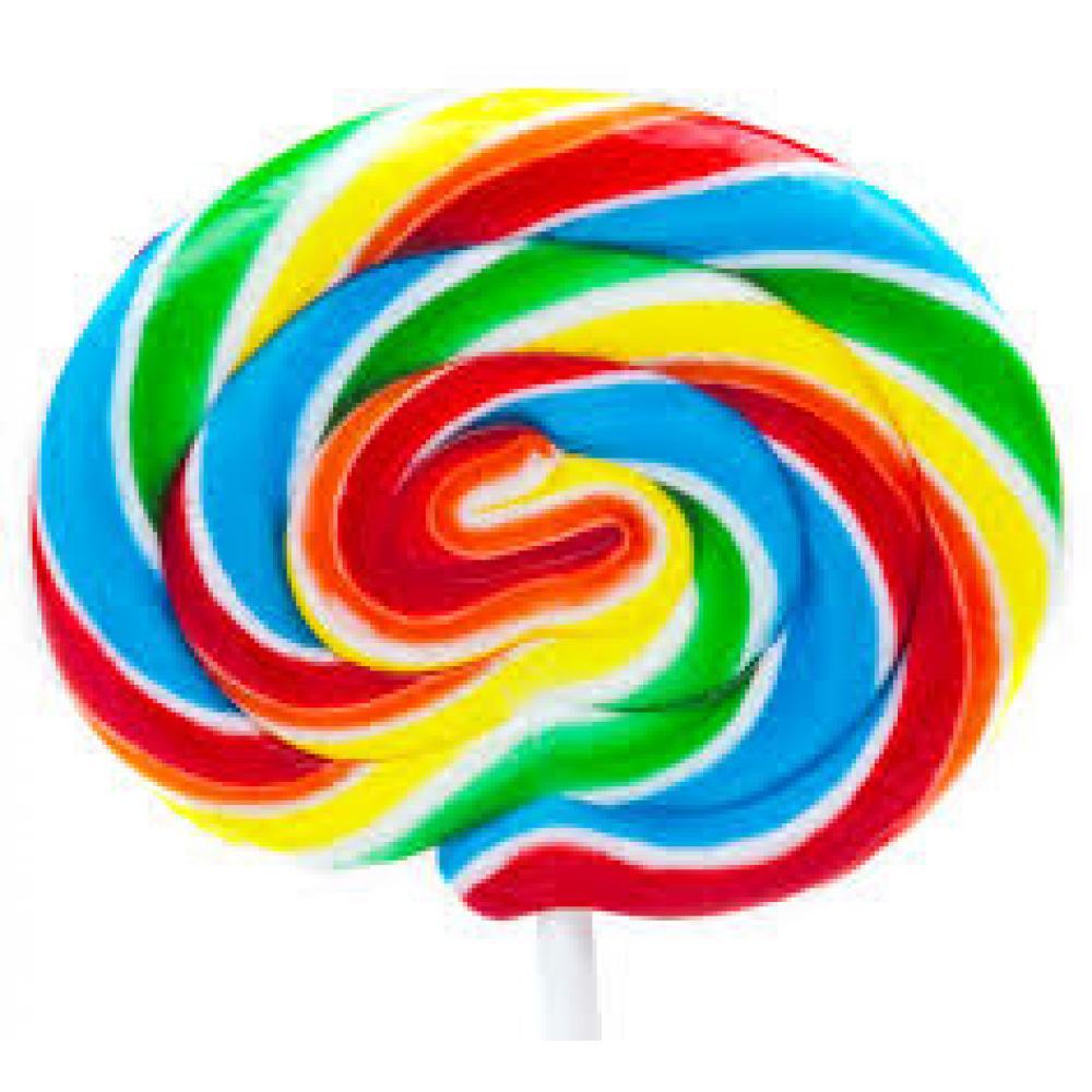 Twirly Pop