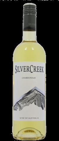 Image: Silver Creek Chardonnay