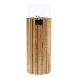 Image: Cosiscoop Pillar Teak
