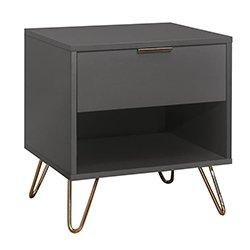 Image: Arlo 1 Drawer Bedside