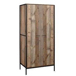 Image: Sweden 2 Door Wardrobe