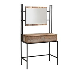 Image: Sweden Dressing Table With Mirror