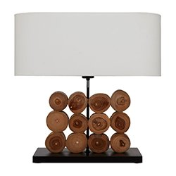 Image: Rum Table Lamp