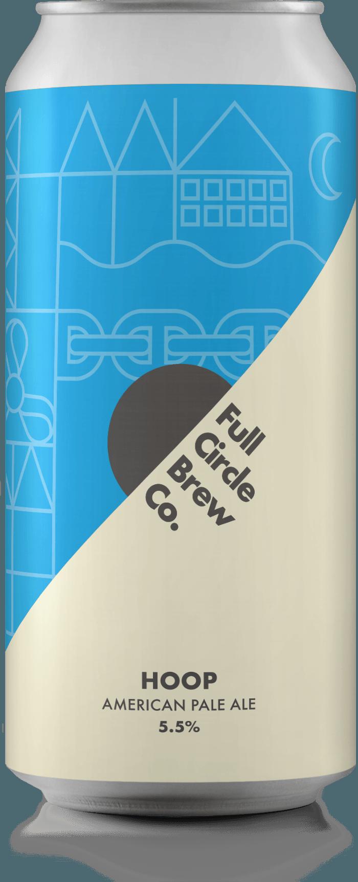 Image 0: FCBC Hoop American Pale Ale