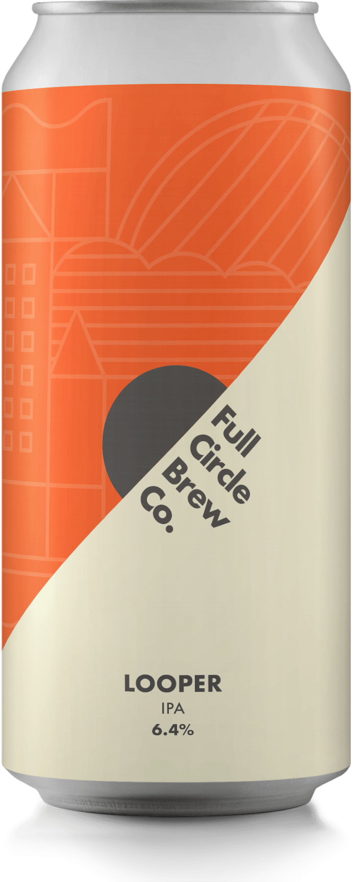 Image 0: FCBC Looper IPA