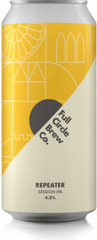 Image 0: FCBC Repeater Session IPA