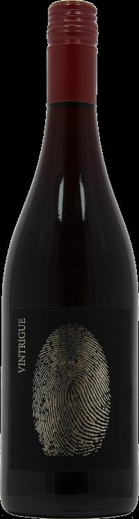 Image 0: Vintrigue Pinot Noir