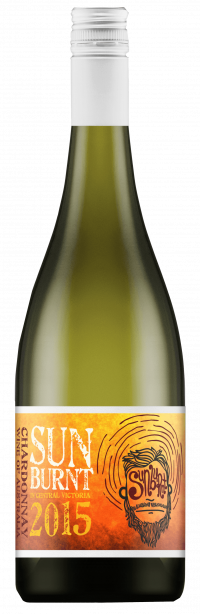 Image: Sunburnt Chardonnay