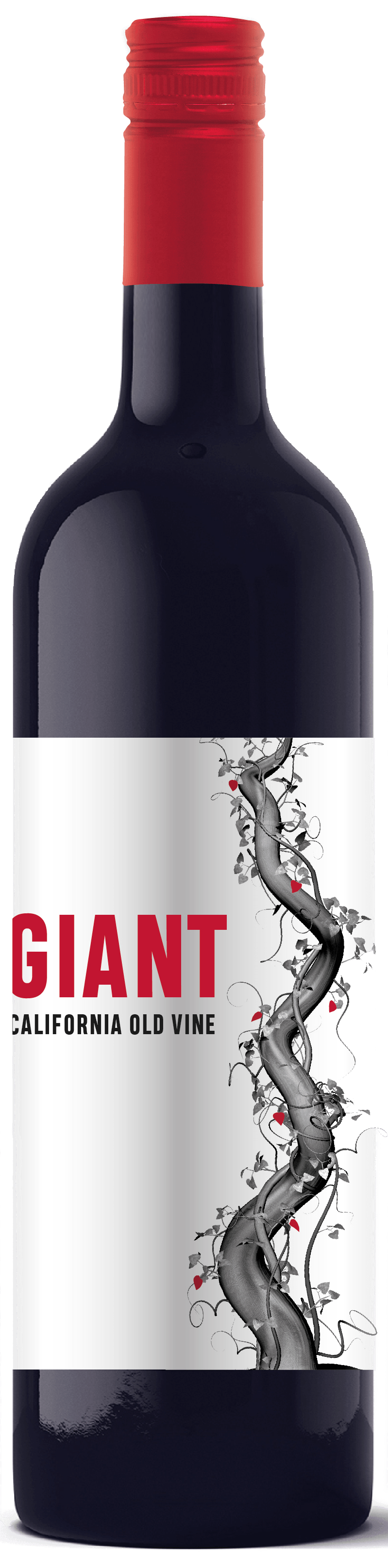 Image 0: Giant Old Vine Red