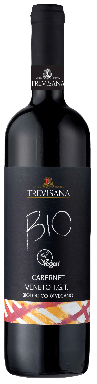 Image 0: Trevisana Bio Cabernet Sauvignon I.G.T. Veneto