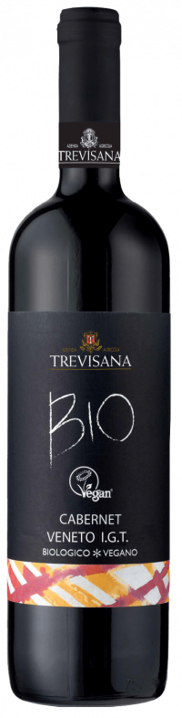 Image: Trevisana Bio Cabernet Sauvignon I.G.T. Veneto