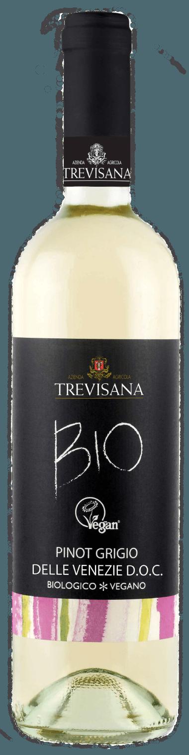 Image 0: Trevisana Bio Pinot Grigio D.O.C. Delle Venezie
