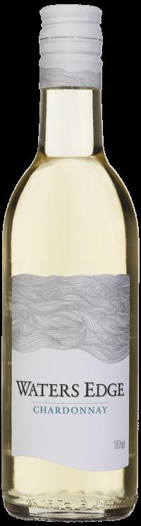 Image: Waters Edge Chardonnay 187ml